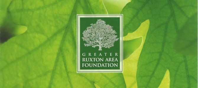 Greater Ruxton Area Foundation Announces New President