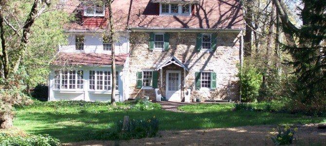 Original Rider House